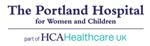 The Portland Hospital - logo