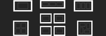 Classic range frames